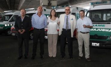 Macri y Massa trasladan su batalla política a la Provincia de Buenos Aires
