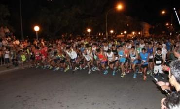 Maratón de reyes: Luis Molina, Valeria Rodríguez y el Yacare Víctor López fueron las figuras