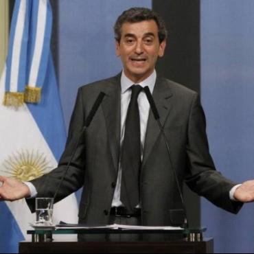 Randazzo criticó las declaraciones que Scioli hizo en Olavarría