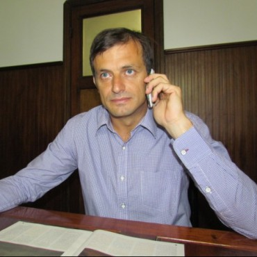El Intendente firmó un convenio de comodato para la Patrulla Rural
