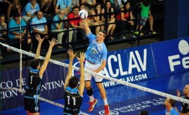 Personal Bolívar ganó y saca 6 puntos de ventaja