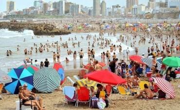 El 47% de los turistas en la Costa no hace actividad física regular