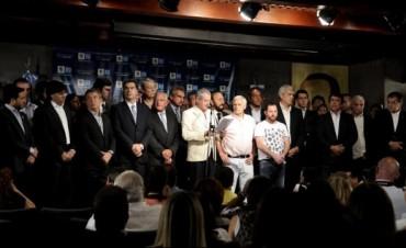 El PJ respaldó a la Presidenta y pidió justicia