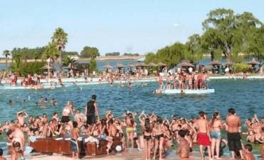 Muere ahogado un chico de 6 años en el Balneario de Laprida