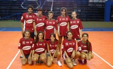 Hoy semifinal del Torneo Municipal de Cesto