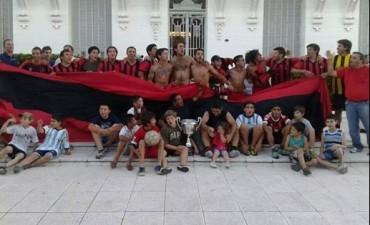 "Torneo Federal ""C"": Deportivo listo para enfrentar a Independiente"
