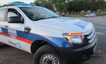 Actividad del Fin de Semana: Robaron en una vivienda y sustrajeron una moto, más el secuestro de seis motovehículos por falta de la documentación