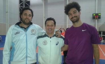 Vóley: Se prepara el 'Torneo de Verano Copa Girasoles'