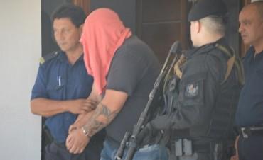 Alvear: Franco Schillacci se declaró inocente pero seguirá detenido