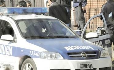 Dos detenidos por alterar el orden público, el robo de una moto, y el operativo en el marco del Motoencuentro, fue la actividad policial del fin de semana