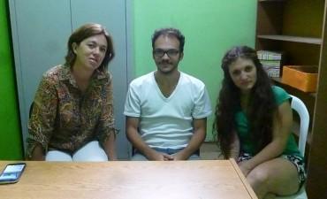 Centro Cívico: Hoy llega nuevamente la 'Ronda Catonga' y el 'Taller de Clown'