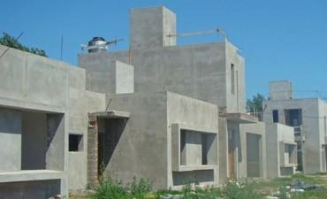 Continúan los avances en las obras en el desarrollo urbanístico ProCreAr