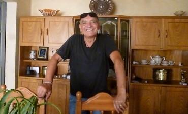 Nadal se jubiló después de 41 años de trabajo como empleado de comercio