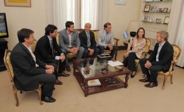 Intenso trabajo del Registro Nacional de las Personas con la gestión del bolivarense Juan Carlos Morán