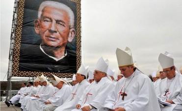 Papa Francisco: El cura Brochero será el primer santo argentino
