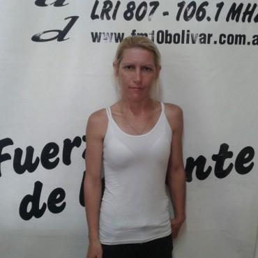 Sandra Puñal: