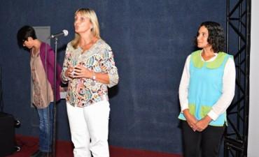 Jardín Maternal: Se realizó una reunión informativa con padres de los niños ingresantes