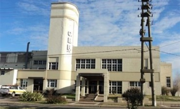 Cooperativa Eléctrica de Bolívar Lda. de Consumo: Corte de energía programado para este martes en algunos sectores