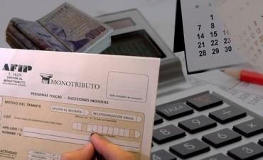 Monotributo: rige nueva reglamentación