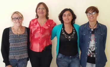 Inauguró 'Mi Segundo Hogar', hogar para abuelas