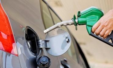 Desde esta semana, suben los combustibles