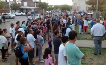 Pueblada en Benito Juárez: sospechan que mandaron a matar a los dos adolescentes por 20 mil pesos