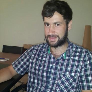 Ingeniero Rodrigo Ferreyra: 'Para levantar la línea del agua, debieron montar una torre tipo telescópica'
