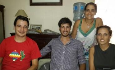 Este domingo se realiza el Festival Solidario a beneficio de Aylén Bazar