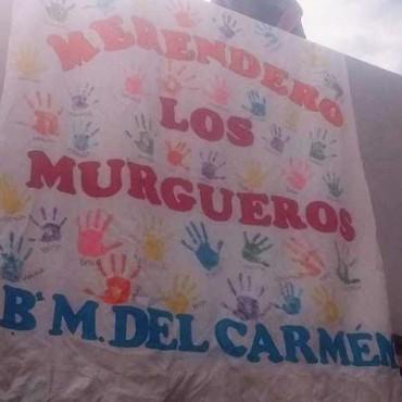 """Integrantes de la Comisión Directiva de la Cámara Comercial e Industrial de Bolívar acercaron donaciones al Merendero """"Los Murgueros"""""""