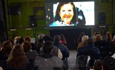 El Cinemóvil de Verano llega a Recalde