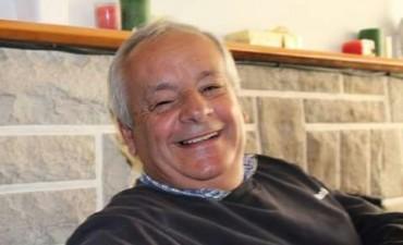 Reynaldo Llamas se postula para ser presidente de la APTC