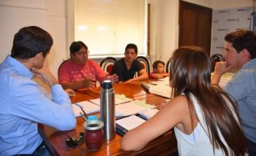 Se sumaron 200 mil pesos para el 'Fondo Rotatorio' y se entregó el crédito 52