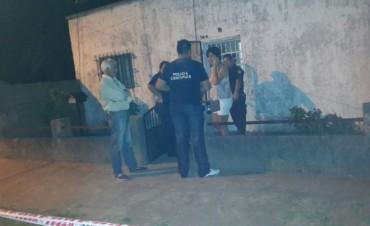 Hallaron sin vida a Julio Calvo, en una vivienda de calle Azcuénaga