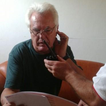 Se lanzó la nueva campaña de Socios Protectores del Hospital Miguel Capredoni