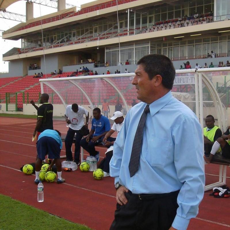 Daniel Luengo: 'Están dadas las condiciones para que la Liga resurja.'