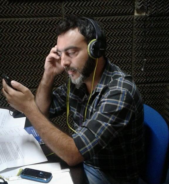 Lucas Ezcurra: 'En 2017 se hicieron 66 cuadras de nivelación y mejorado en toda la ciudad'