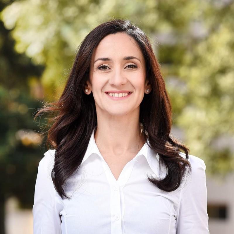 Guillermina Moroni: 'Se trata de incluir laboralmente a las personas con capacidades diferentes'