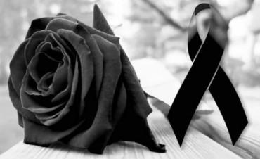 Falleció Rosa Criado viuda de Pacios