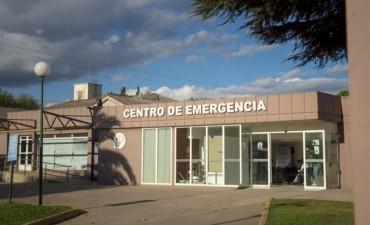 El Hospital no debió atender heridos por el uso de pirotecnia
