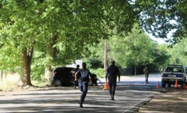 Saladillo: Fallece joven al chocar contra un árbol después de una fiesta