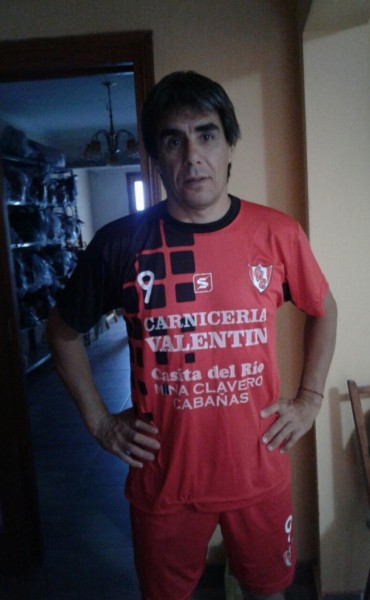 Gustavo Montenegro: 'Ahora el juego es un poco más rápido, nada más'