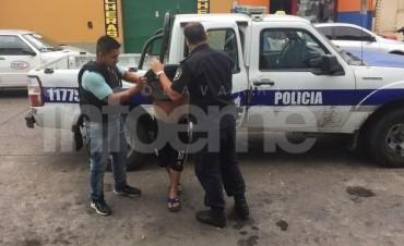 Detienen a olavarriense por un abigeato agravado en Bolívar