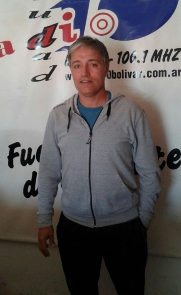 Marcelo del Río: 'Habría que ser más severo con las sanciones de algunos jugadores.'