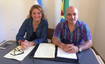 Viviana Mesón: 'No habrá cierre de Instituciones Educativas'