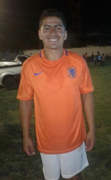 Torneo de los Barrios: Torrecita goleó 6 a 0 contra San Martín