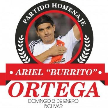 Finalizan los preparativos para la llegada del 'Burrito' Ortega a Bolívar