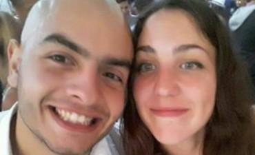 Laura Zappacosta: 'Estábamos muy preocupados pero ya aparecieron y están bien'