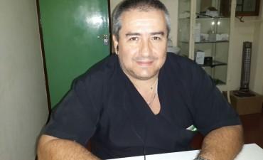 Gustavo Durquet: 'Entre 2016 y 2017 se presentaron en Brasil más de 200 muertos por fiebre amarilla'