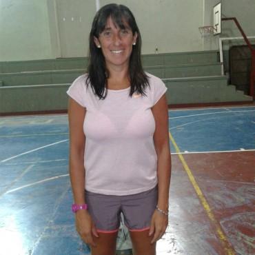 Nadia Godoy: 'Prefiero ser jugadora, como entrenadora creo que me retiro'