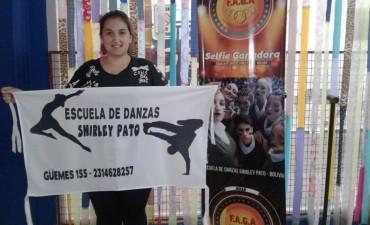 La Escuela de danza de Shirley Pato comienza la pretemporada en febrero